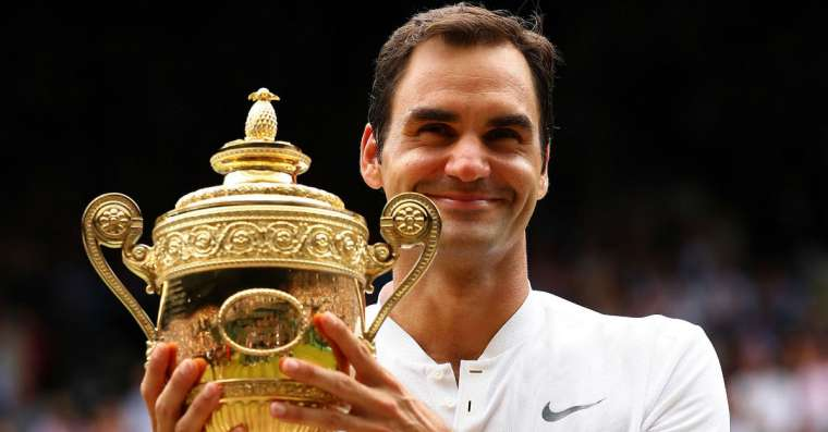 Top 10 Greatest Male Tennis Players In Wimbledon