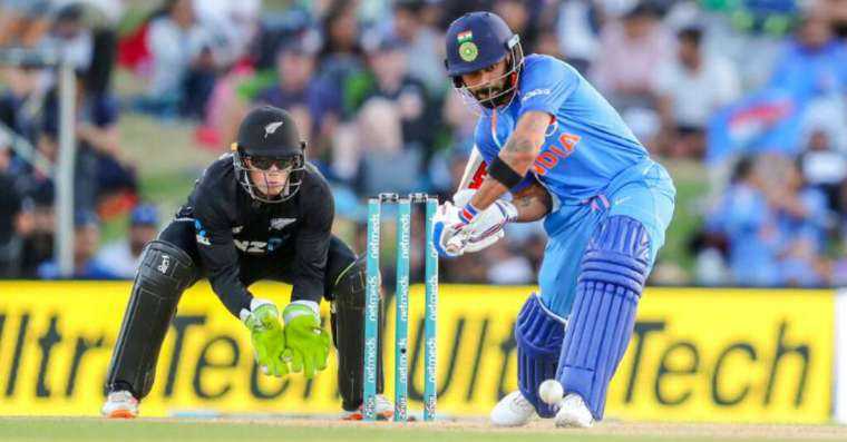 Top 10 Largest ODI Victories In The ICC Cricket World Cup