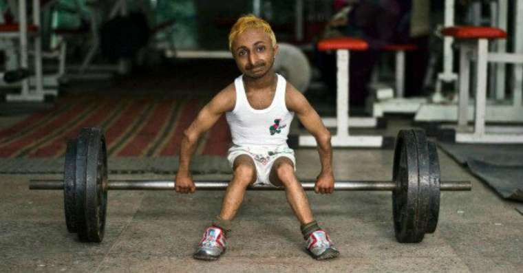 Top 10 Shortest Athletes Of All Time