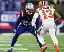 Top 10 Best NFL Cornerbacks In The World Right Now