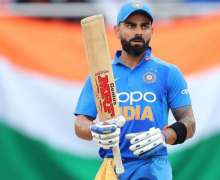 Top 10 Best Top-Order Batsmen In ODI Cricket Right Now