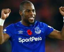 Djibril Sidibe Biography, Age, Career, Net Worth, Salary, Awards, Family, Personal Life, and Many More