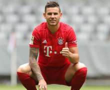 Lucas Hernandez Biography, Age, Career, Net Worth, Transfer Fees, Awards, Family, Personal Life, and Many More