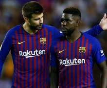 Samuel Umtiti Biography, Career, Age, Net Worth, Salary, Awards, Personal Life, Family, and Many More
