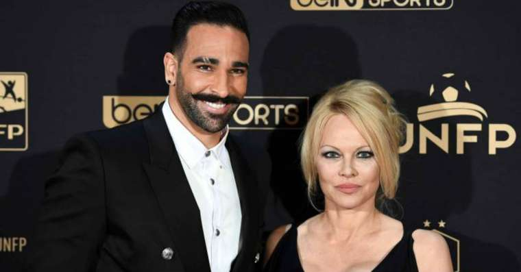 Adil Rami Biography, Age, Career, Net Worth, Salary, Awards, Personal Life, Family, and Many More