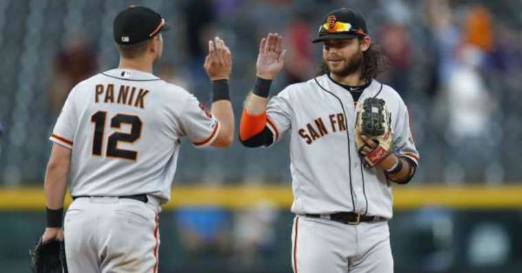 Top 10 Best MLB Shortstops In The World Right Now