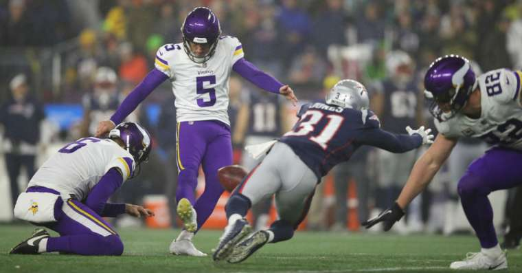 Top 10 Best NFL Kickers In The World Right Now