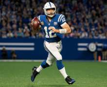 Andrew Luck Biography, Net Worth, Career, Injury, Retirement, and many Other Interesting Facts