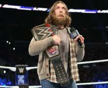 Daniel Bryan Biography, Net Worth, Career, Injury, Personal Life, and Other Interesting Facts