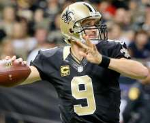 Drew Brees Biography, Net Worth, Career, Trophies, Family, Wife, and Other Interesting Facts