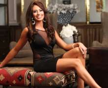 Holly Sonders Biography, Net Worth, Career, Personal Life, and Other Interesting Facts