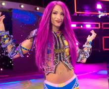 Sasha Banks Biography, Net Worth, Career, Husband, Family, and Other Interesting Facts
