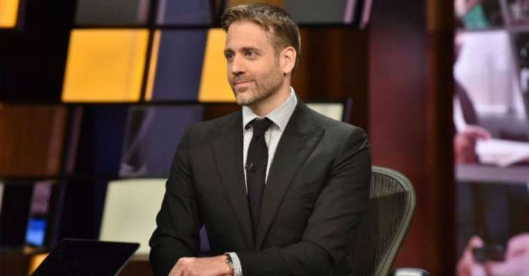 Max Kellerman Biography, Net Worth, Career, Family, Personal Life, and Other Interesting Facts