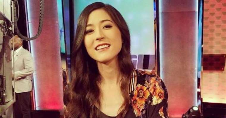 Mina Kimes Biography, Net Worth, Career, Podcast, Husband, Family, and Other Interesting Facts