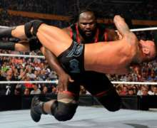 Mark Henry Biography, Net Worth, Career, Family, Personal Life, and Other Interesting Facts