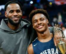Bronny James Biography, Net Worth, Career, Family, Personal Life, and Other Interesting Facts