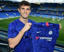Christian Pulisic Biography, Career, Net Worth, Family, Personal Life, and Other Interesting Facts