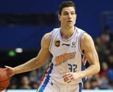 Jimmer Fredette Biography, Net Worth, Career, Family, Personal Life, and Other Interesting Facts