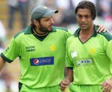 Top 10 Most Popular Sportsmen In Pakistan History