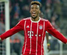 Kingsley Coman Biography, Career, Age, Net Worth, Awards, Family, Personal Life, and Many More