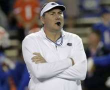 Dan Mullen Biography, Net Worth, Salary, Career, Family, Childhood, and Other Interesting Facts