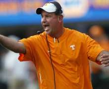 Jeremy Pruitt Biography, Net Worth, Salary, Career, Family, Childhood, and Other Interesting Facts