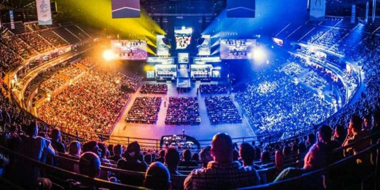 Sports Investors Sees New Opportunities in eSports