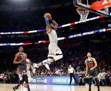 Covid-19 Posing Tough Moments in NBA