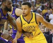 Which Team Reigns Supreme: The Lakers Or The Warriors?