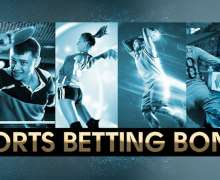 The Best Sports Betting Bonuses