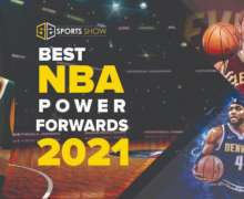 Top 10 Best NBA Power Forwards In The World Right Now