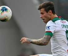 Fyodor Smolov Biography, Net Worth, Personal Life, and Other Interesting Facts