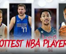 Top 10 Hottest NBA Players To Look For This Year