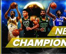 Top 10 NBA Champions Till 2021