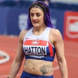 Lucy Elizabeth Hatton