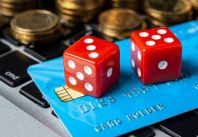 Why Credit Card Payments Popular In Gambling?