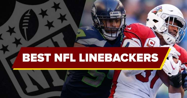 Top 10 Best NFL Linebackers In The World Right Now