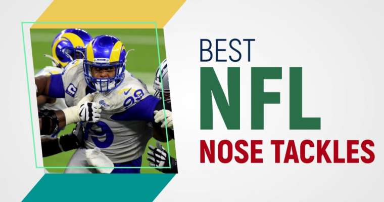 Top 10 Best NFL Nose Tackles In The World Right Now