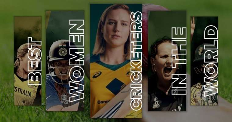 10 Best Women Cricketers in the World