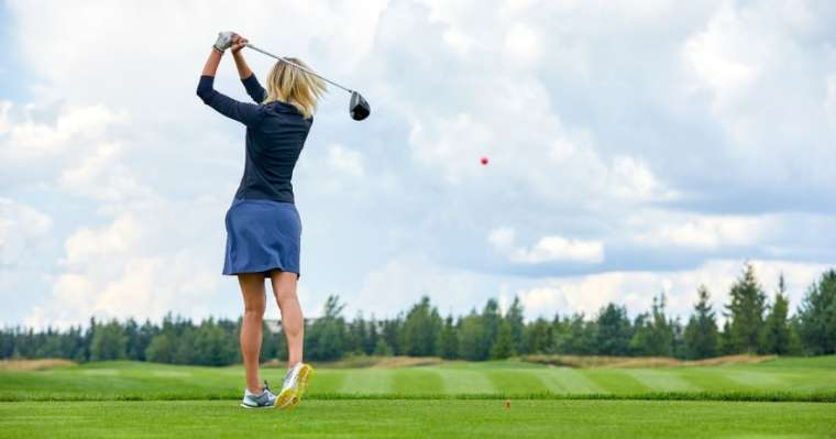 Playing Golf: New Rules You Must Know In 2021