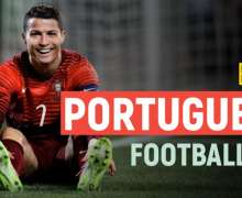 Top 10 Best Portuguese Footballers Of All Time