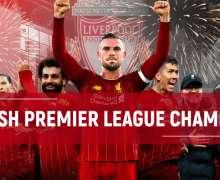 English Premier League Champions | Winners Till 2021