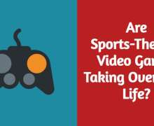Are Sports-Themed Video Games Taking Over Your Life?
