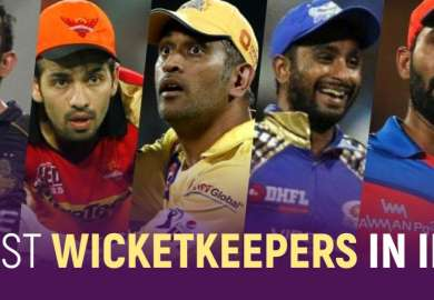Top 10 Best Wicketkeepers In IPL Of All Time