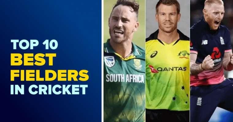 Top 10 Best Fielders In Cricket History   2021 Updated Ranking