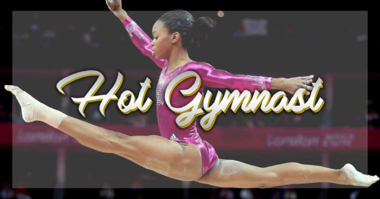 Top 7 Hot Gymnasts Of All Time