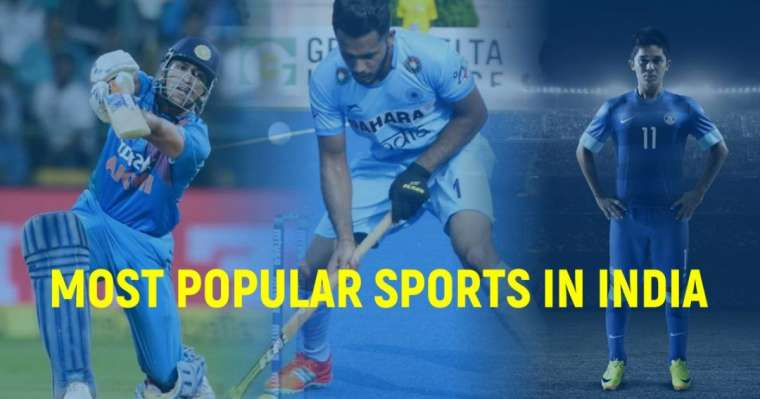 Top 10 Most Popular Sports In India