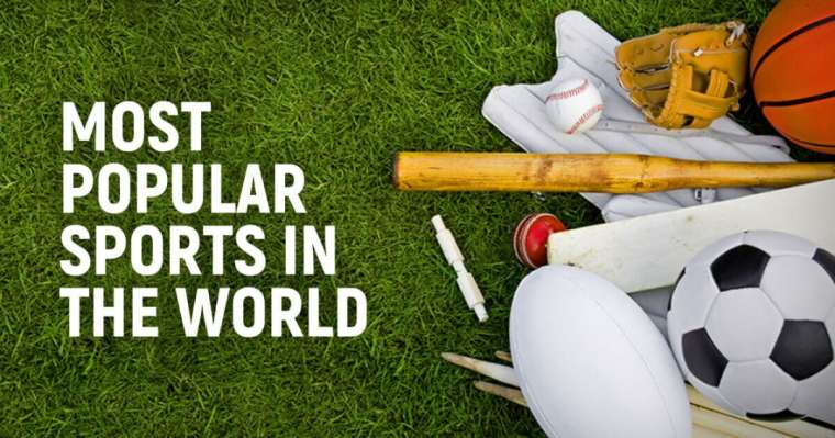 Top 10 Most Popular Sports In The World | 2021 Power Ranking