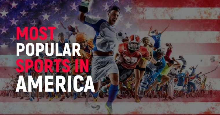 Top 10 Most Popular Sports In America In 2021 | Viewership And TV Ratings