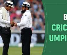 10 Best Cricket Umpires of All Time | ICC Elite Panel
